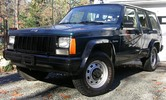 Thumbnail Jeep Cherokee 1995 Factory Service Manual