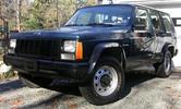 Thumbnail Jeep Cherokee 1995 Factory Service Manual