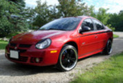 Thumbnail Dodge Neon SX 2.0 2002-2005 Factory Service Manual