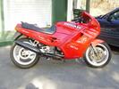 Ducati 907 IE Workshop Manual