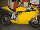 Thumbnail Ducati 999RS Service Manual 2004