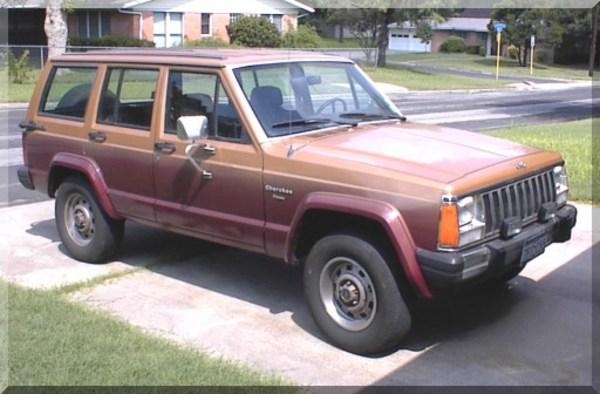 Pay for Jeep Cherokee 1988 Factory Service Manual