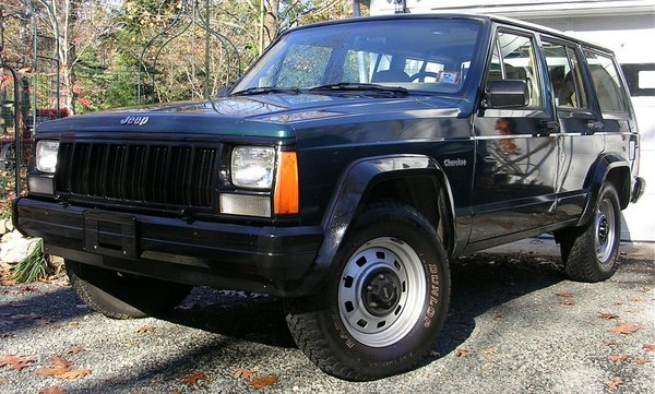 Pay for Jeep Cherokee 1995 Factory Service Manual
