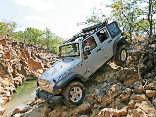 Pay for Jeep Wrangler 2007-2009 Factory Service Manual