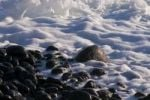 Thumbnail Coast, lava rocks on a beach near Puerto Naos, time exposure, La Palma, Canary Islands, Spain, Europe