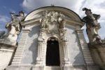 Thumbnail The Eggenberger family mausoleum, Ehrenhausen, Styria, Austria, Europe