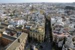 Thumbnail View of Seville, Andalusia, Spain, Europe
