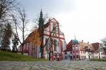 Thumbnail Sankt Marienstern cistercians Monastery, Panschwitz-Kuckau, Upper Lusatia, Saxony, Germany, Europe