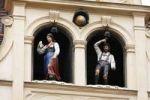 Thumbnail Glockenspiel, bells, Graz, Styria, Austria, Europe