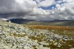 Thumbnail Cloudscape, Rondane National Park, Norway, Scandinavia, Northern Europe