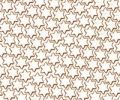 Thumbnail Cinnamon stars, background