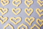 Thumbnail Sweet hearts made of spritz dough