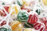 Thumbnail Striped lollies