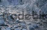 Thumbnail Brook in winter, Berchtesgaden, Bavaria, Germany