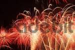 Thumbnail Fireworks, Hanover, Lower Saxony, Germany