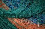 Thumbnail Fishing Nets, Stoe, Vesterales, Norway
