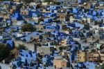 Thumbnail Blue city, Jodhpur, India, South Asia