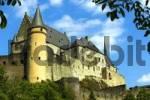 Thumbnail Luxembourg / Vianden: Castle