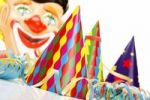 Thumbnail Carnival paraphernalia