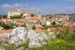 Thumbnail Mikulov, Breclav district, South Moravia, Czech Republic, Europe
