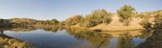 Thumbnail Stengel Dam, Dan Viljoen National Park, Namibia, Africa