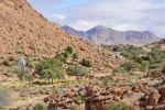 Thumbnail Namtib Lodge in the Tiras mountains, Namibia, Africa
