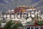 Thumbnail Potala Palast Lhasa Tibet China