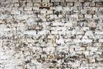 Thumbnail White brick wall