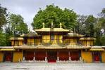 Thumbnail Viewing Palace of the Dalai Lamas Norbulingka summer palace Lhasa Tibet China