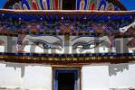 Thumbnail The eyes of Buddha Kumbum Pelkor Chöde Monastery Gyantse Tibet China