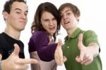 Thumbnail Adolescents