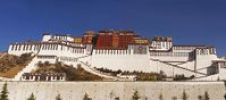 Thumbnail Potala, the winter palace of the Dalai Lama, Lhasa, Tibet, China, Asia