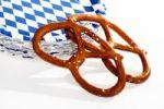 Thumbnail Bavarian salted pretzels