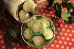 Thumbnail Green tea truffles
