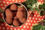 Thumbnail Hazelnut balls