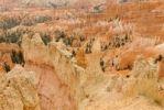 Thumbnail Limestone formations, known as Hoodoos, Bryce Canyon National Park, Utah, USA