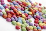 Thumbnail Coloured chocolate drops
