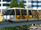 Thumbnail Monorail in Sydney, New South Wales, Australien