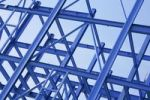 Thumbnail Structural steel, steel construction for the building of industrial plants