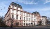 Thumbnail Residenzschloss Darmstadt, Darmstadt Palace, Darmstadt, Hesse, Germany