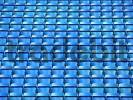 Thumbnail Blue seat rows on a spectators stand