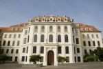 Thumbnail Historic district, ancient country house, ancient house of estates, municipal museum, Dresden, Saxony, Germany