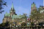 Thumbnail Ottawa Parliament Hill Complex, Ontario, Canada