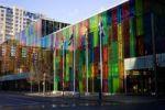Thumbnail Palais de Congres, Montreal, Quebec, Canada