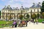 Thumbnail Jardin und Palais du Luxembourg, Paris, Frankreich