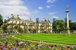 Thumbnail Jardin and Palais du Luxembourg, Paris, France