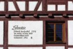 Thumbnail Lochmuehle, timbered house in the Fischerviertel district, Ulm an der Donau, Upper Swabia, Baden-Wuerttemberg, Germany, Europe