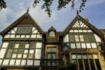 Thumbnail Timbered house, Salisbury, Dorset, South England, England