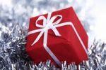 Thumbnail Present, festive descoration
