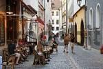 Thumbnail Old Town Regensburg Bavaria Germany